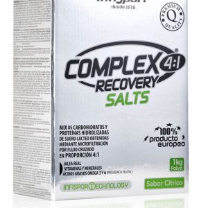 COMPLEX 4:1 RECOVERY INFISPORT