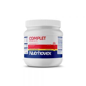 NUTRINOVEX COMPLET BCAA 6.1.1