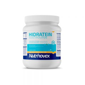 NUTRINOVEX HIDRATACION