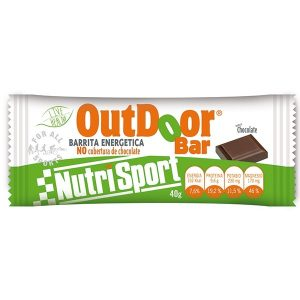 BARRITAS OUTDOOR NUTRISPORT