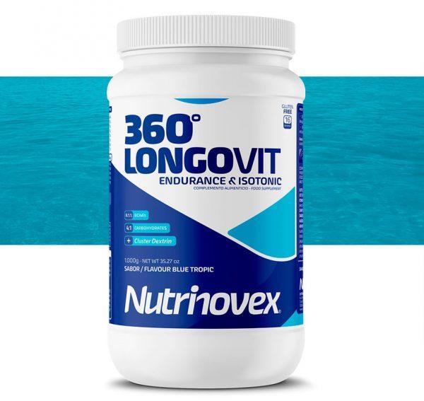NUTRINOVEX ISOTONICO LONGOVIT 360
